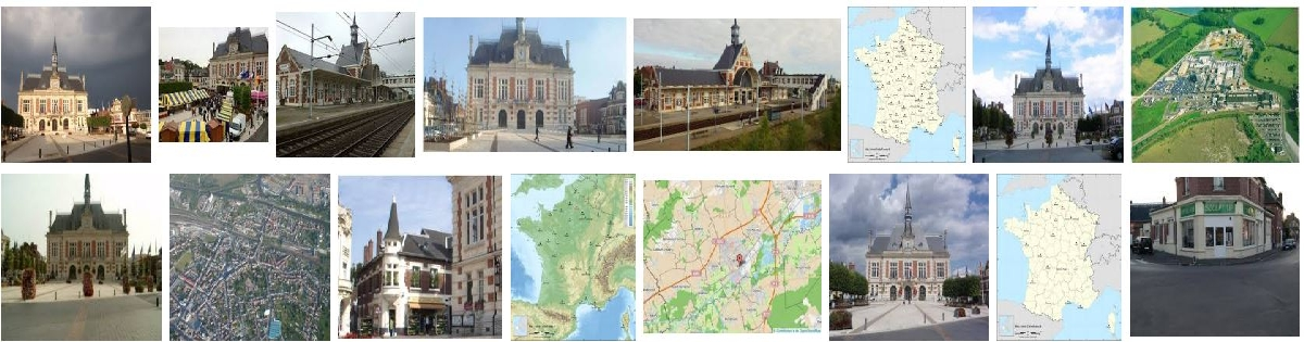 chauny France