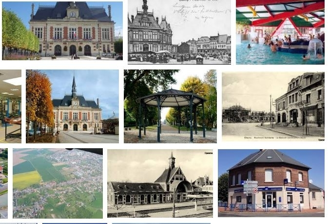 Région Chauny